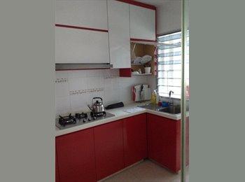 Sengkang 3+1 HDB whole unit for Rent