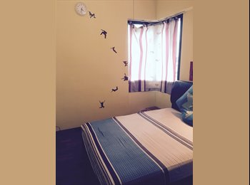 Fully Furnished Common Room available in a Condo (only for...