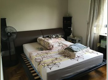 Cozy Master Room (Furnished) for rent - Negotiable price