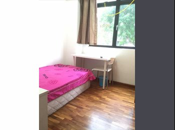EasyRoommate SG - Dhoby Ghaut May rent room, anytime can moving, near Kaplan, SMU,NAFA,Lasalle,, Singapore - $700 pcm