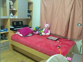 single room for rent,5-7 minutes from Tiong Bahru MRT