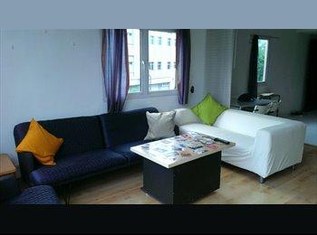 2 bedroom apartment for rent at Jalan Novena