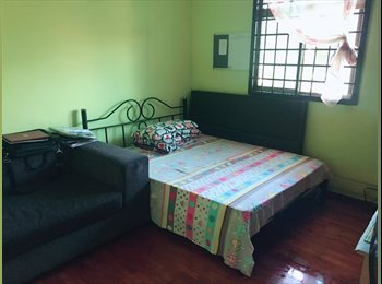 Boon Lay street 64 common room to rent out