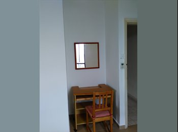 Room for rent at City Plaza.  5 minutes to Paya Lebar MRT