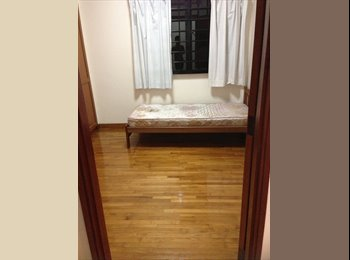 EasyRoommate SG - Simei Green condo common room $800 move in date 16 June 16 - Simei, Singapore - $800 pcm