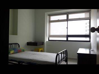Common Room - Blk28C Dover Crescent - AIrCon / All Genders...