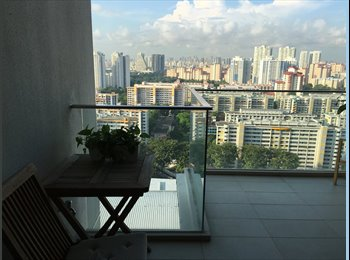 Centro Residences  - Common Room Available by 1st June 2016