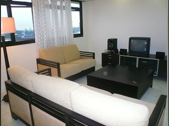 16 Cantonment Close - 3 Bedrooms Apartment (Tanjong Pagar...