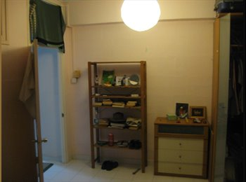 EasyRoommate SG - Short term stay in lovely flat across from Little India., Singapore - $650 pcm
