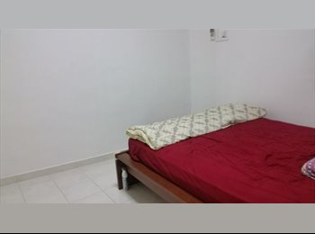 Pearl Bank Nice Studio For Rent