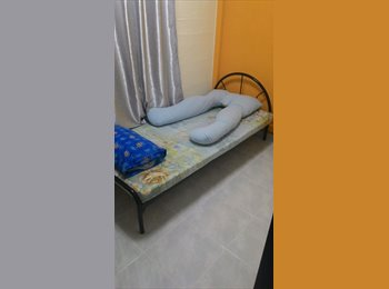 EasyRoommate SG - HOLLAND CLOSE ROOM - S$800 (7 MIN FROM HOLLAND VILLAGE) - Holland, Singapore - $800 pcm