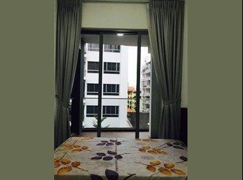 Master Room for Rent near Paya Lebar