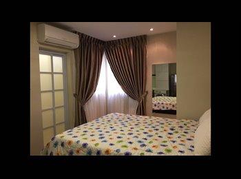 EasyRoommate SG - Studio Apartment For Rent - Harbourlights - Telok Blangah, Singapore - $2,650 pcm
