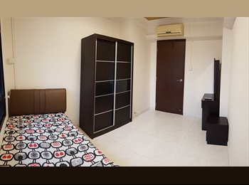 EasyRoommate SG - Room For Rent in Little India (Near MRT) - Little India, Singapore - $900 pcm