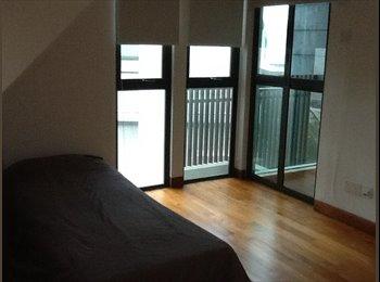 Potong Pasir MRT En Suite Room