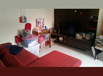 Room share at Hougang Central