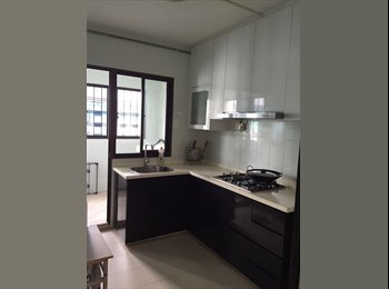 EasyRoommate SG - Double Room/ Single Room For Rent - Sembawang, Singapore - $600 pcm