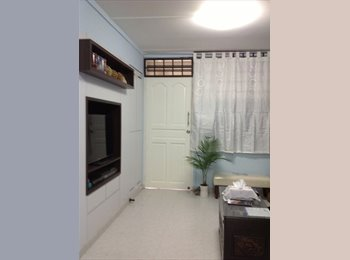 EasyRoommate SG - Cosy clean room in Toa Payoh, Singapore - $750 pcm
