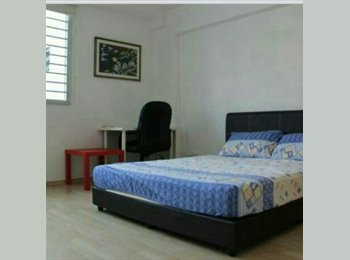 Simei room for rental(near Simei mrt)