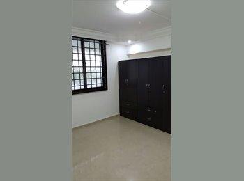 Opposite Braddell MRT! Fully furnished 2 bedroom apartment...