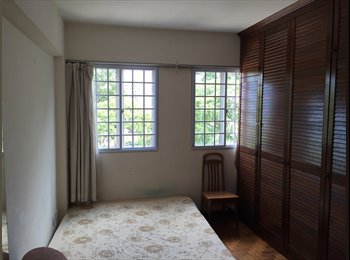 Common room available for rent at Melville park condo