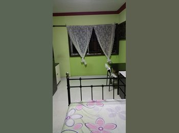 EasyRoommate SG -  No Agent fee and no owner. Available from 1 July 2016 - Pasir Ris, Singapore - $700 pcm