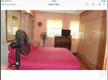 master room for rent at melville park
