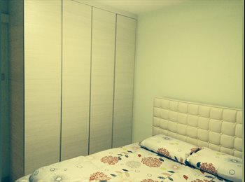 Common room in sembawang for rent ( female malaysian...
