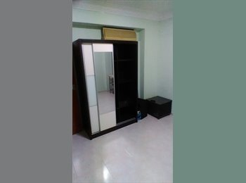 *no agent fees! ommon rm with wifi and opposite MRT!