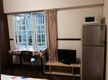 EasyRoommate SG - No Agent Fee! No owner! Master Room! Studio! Near EXPO MRT! Cooking!, Singapore - $1,280 pcm