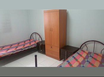 EasyRoommate SG - Common Room for rent in Sembawang, Singapore - $500 pcm