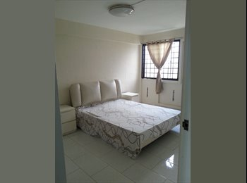 2  bed room hdb/ near commonwealth MRT available from July...