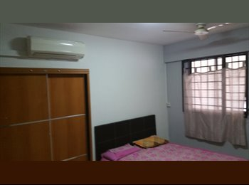 Common Room for Rent,Near MRT,YISHUN Block 214