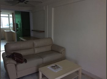 AC common room@ Ghim Moh