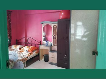 Common Room Available Near MRT @ 352B Canberra Road (No...