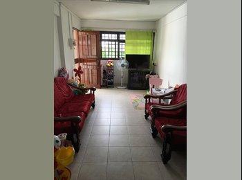 EasyRoommate SG - Room for rent TELOK BLANGAH CRESCENT, Singapore - $850 pcm