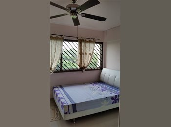 EasyRoommate SG - Common Room for Rental , Singapore - $650 pcm