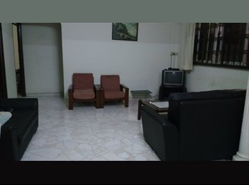 EasyRoommate SG - Common bedroom for rent immddt available, Singapore - $600 pcm