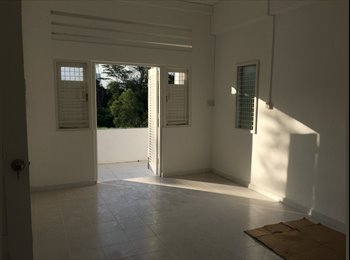 Colonial-era flat near INSEAD Singy campus