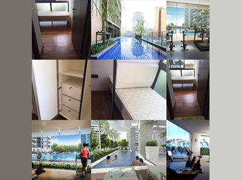 EasyRoommate SG - Single Room Available, Singapore - $850 pcm