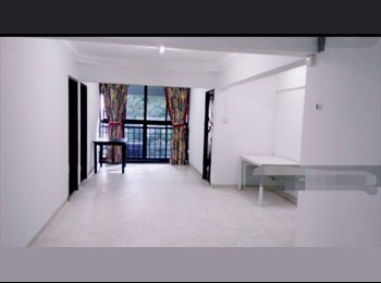 Outram park master room and common room for rent