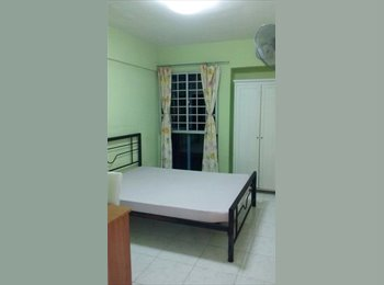 EasyRoommate SG - 467A Admiralty Drive common room for share, Singapore - $400 pcm