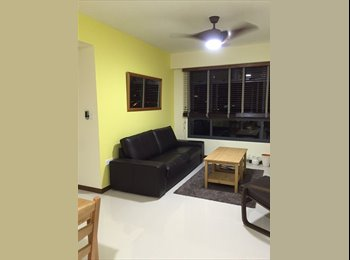 2 common rooms available 2 mins walk to Boon Lay MRT