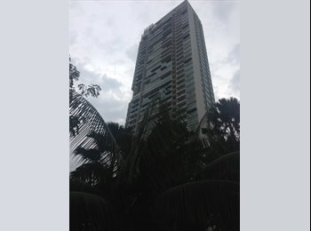 Citylights, 32nd floor. Room for Rent