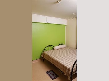 EasyRoommate SG - Aircon available! Common room at 195 kim keat avenue for rent!, Singapore - $750 pcm