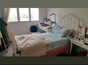 Common room for rent at kallang upper boon keng road