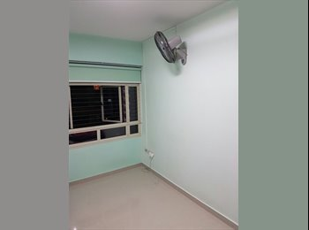EasyRoommate SG - Common Room Available @ 466A Sembawang Drive (No Agent Fee), Singapore - $600 pcm