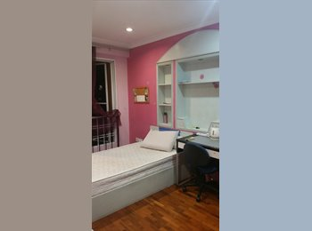 $1000 Beach road Aircon room with bath attached for rent