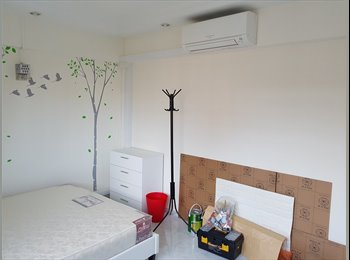 EasyRoommate SG - Room for rent, Singapore - $900 pcm