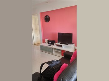 EasyRoommate SG - Cozy Room Available near Tampines MRT, Singapore - $750 pcm